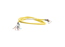 VPOS Touch 3' Pulse Cable with 24v Adaptor
